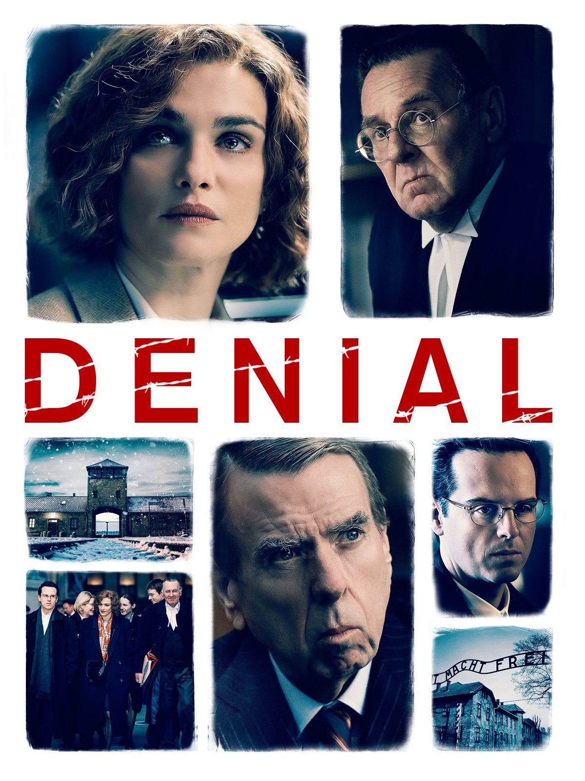 Watch Denial | Prime Video