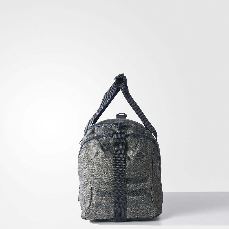 1344f7b6dad adidas Unisex Ace TB 17.1 Sports Bag, Grey Brgros Negro Rojo, Medium   Amazon.co.uk  Sports   Outdoors