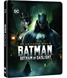 Batman: Gotham By Gaslight [Blu-ray] [2018]