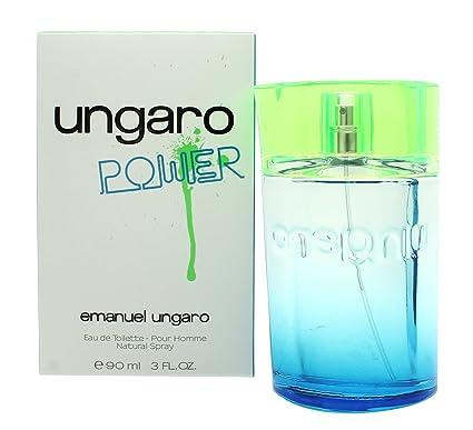 Emanuel ungaro - Power eau de toilette 90ml vaporizador