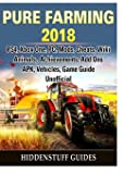 Pure Farming 2018, PS4, Xbox