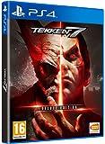 Tekken 7Deluxe Edition (Psvr) (PS4) [PlayStation 4]