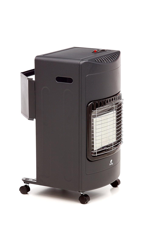 Sunny s35 01 stufa a gas a infrarossi da 4200 watt for Stufa catalitica o infrarossi