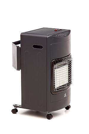 Sunny S35 - Estufa infrarrojos GPL, negro, S35-01: Amazon.es: Bricolaje y herramientas