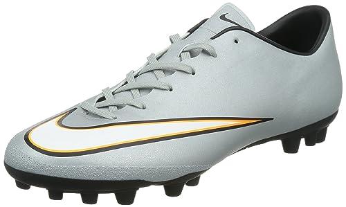 NIKE Mercurial Victory V Cr7 AG-r, Botas de fútbol para Hombre: Amazon.es: Zapatos y complementos