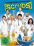 Scrubs: Die Anfänger - Die komplette siebte Staffel (2 DVDs)