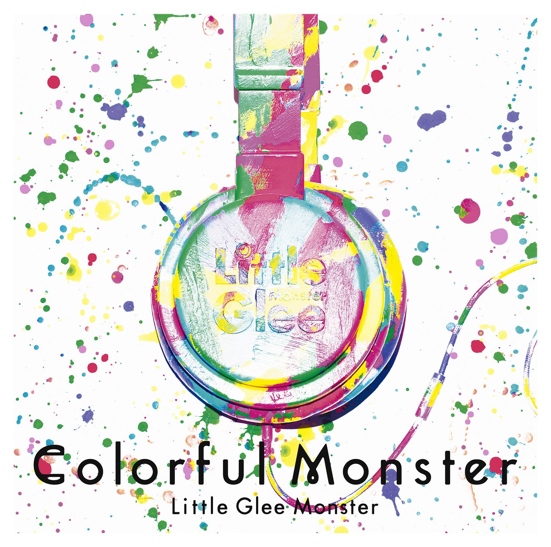 Amazon | Colorful Monster | Li...