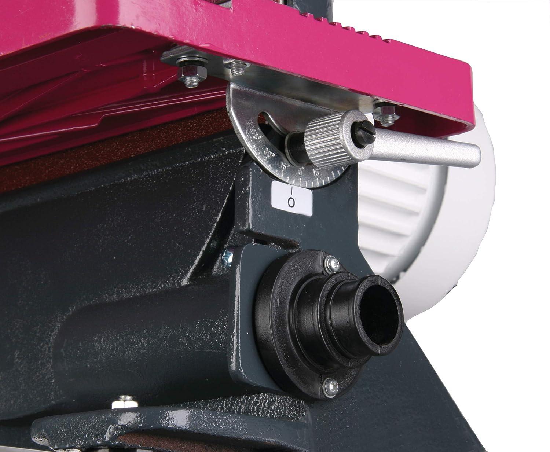 Optimum TS 305 Ponceuse /à Disque
