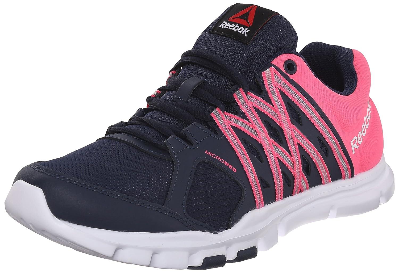 16025442e836 Reebok Women s Yourflex Trainette 8.0L MT Training Shoe
