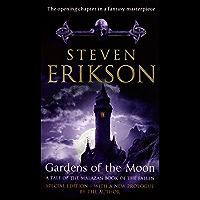 Gardens Of The Moon: (Malazan Book Of The Fallen 1) (The Malazan Book Of The Fallen) (English Edition)