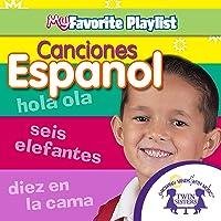 Canciones Espanol [Spanish Songs]