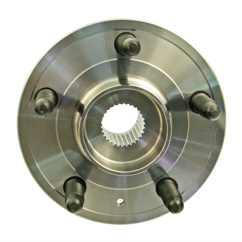 ACDelco 513288 Advantage Wheel Hub and Bearing Assembly