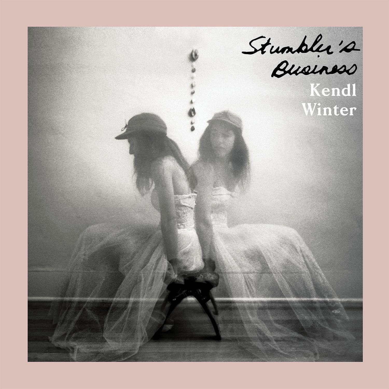 Vinilo : Kendl Winter - Stumbler's Business (LP Vinyl)