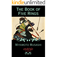 The Book of Five Rings (Coterie Classics)