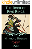 The Book of Five Rings (Coterie Classics with Free Audiobook)