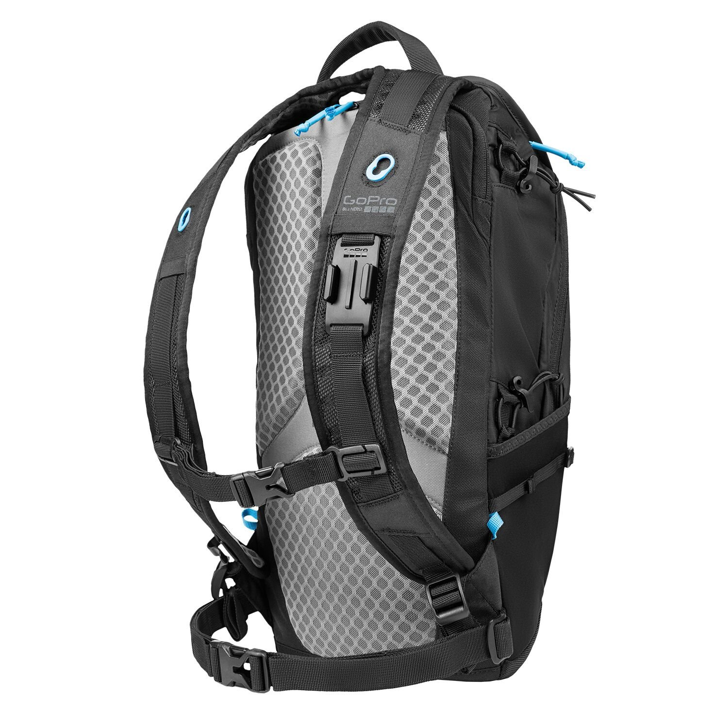 GoPro Seeker Backpack Frontansicht