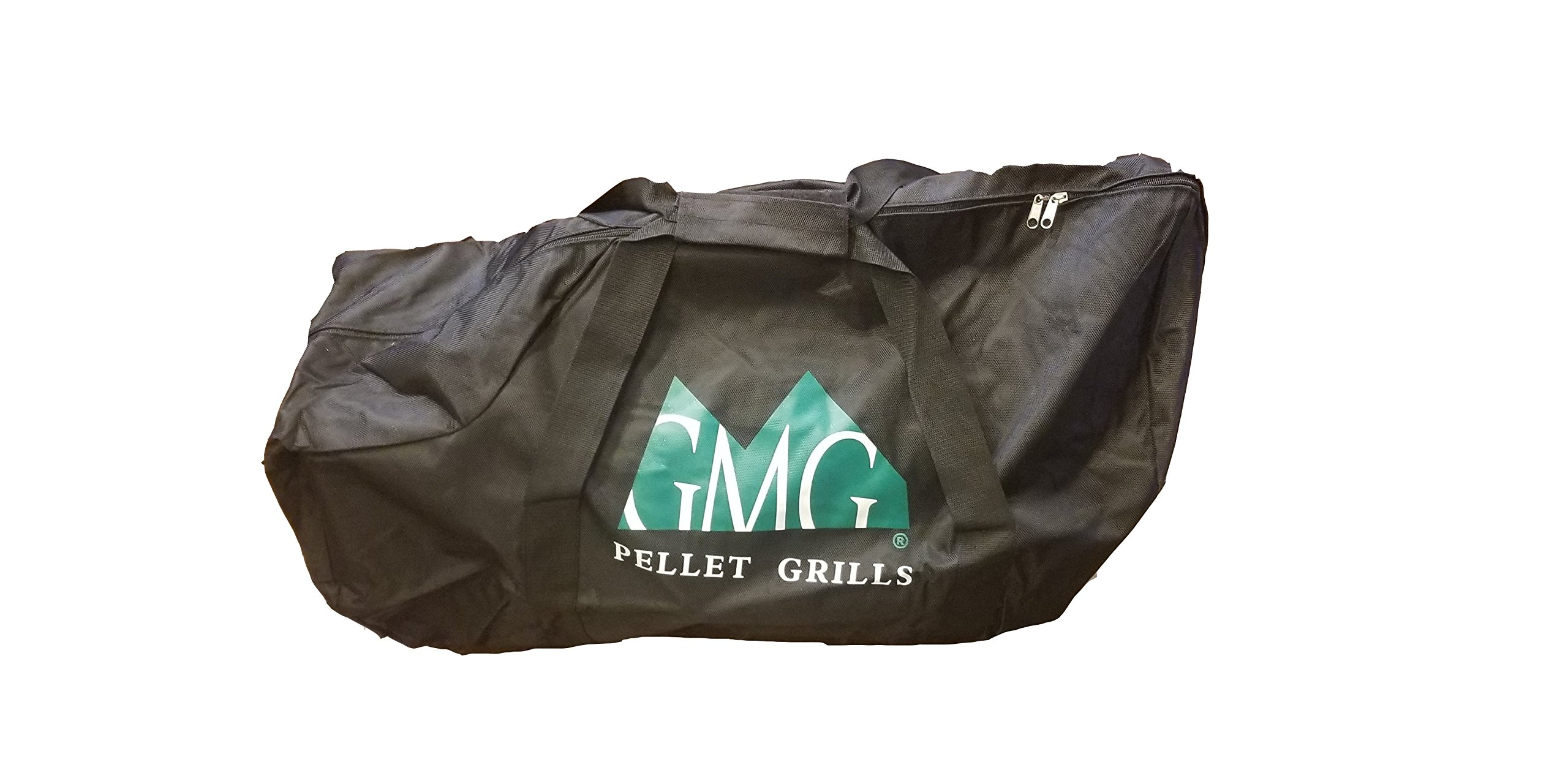 Pellethead GMG Davy Crockett Starter Package