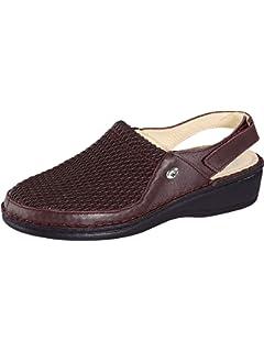 c472171e9b44da Vamos Damen Slipper  Amazon.de  Schuhe   Handtaschen