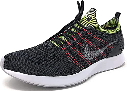 Nike Air Zoom Mariah Flyknit Racer, Scarpe da Ginnastica Basse Uomo