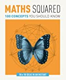Maths Squared: 100 concepts you should know