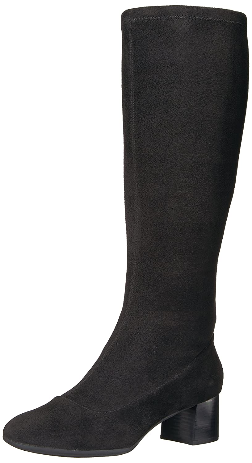 Rockport Women's Total Motion Novalie High Riding Boot B06X6G1WFZ 9.5 W US|Black
