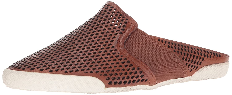 FRYE Women's Melanie Perf Mule Sneaker B074QSBPTJ 7 B(M) US|Cognac