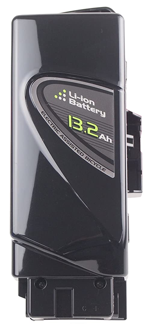 蘇生する感謝している優先権Panasonic(パナソニック) リチウムイオンバッテリー NKY451B02B/25.2V-13.2Ah グレー グレー