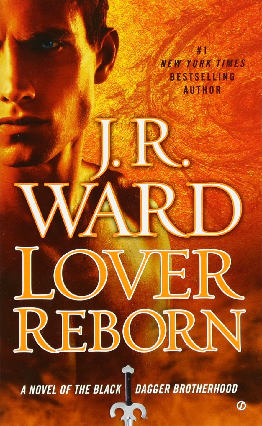 Lover Reborn: A Novel Of The Black Dagger Brotherhood: Jr Ward:  9780451238283: Amazon: Books