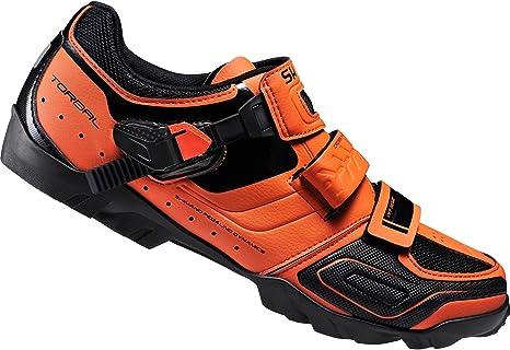 Venta Barata Exclusiva Envío Libre Perfecto Scarpe sportive arancioni con chiusura velcro per unisex Venta Barata De Compras En Línea Venta Baja Tarifa De Envío Venta Barata Precio Al Por Mayor KrNzUAXfS