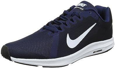 87d4c26df8 Nike Men's Downshifter 8 Navy Blue Running Shoes (908984-400): Buy ...