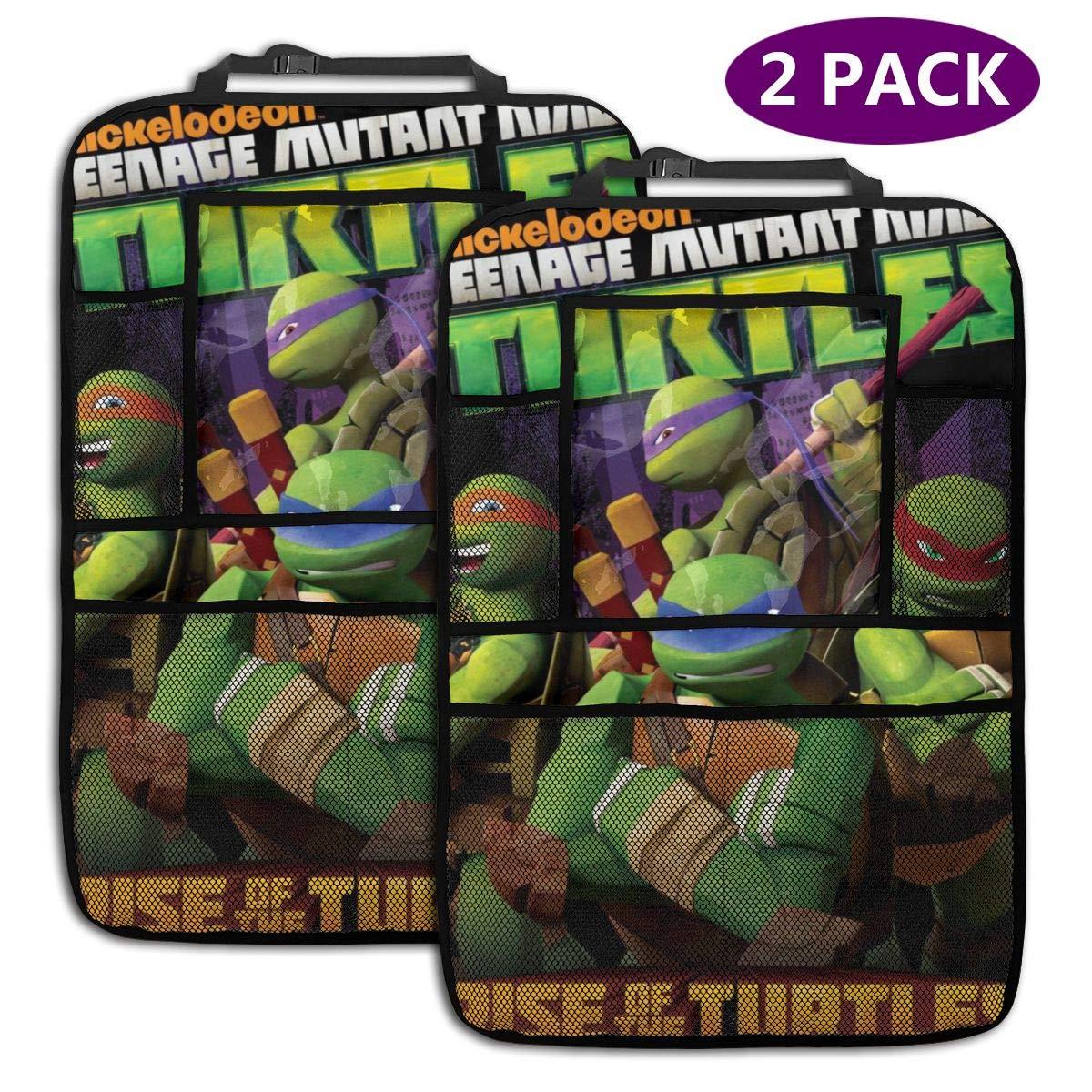 Amazon.com: Teenage Mutant Ninja Turtles Car Seat Back ...