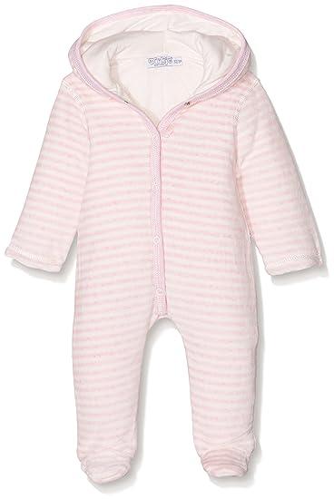 Dirkje Combinaison de Neige Bébé Fille  Amazon.fr  Vêtements et accessoires 26e4cd533b9