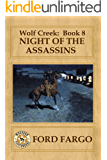 Wolf Creek: Night of the Assassins
