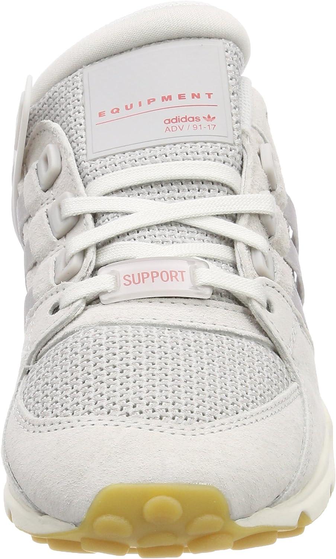 adidas Damen EQT Support Rf Fitnessschuhe, Schwarz Grau Griuno Griuno Narfue 000