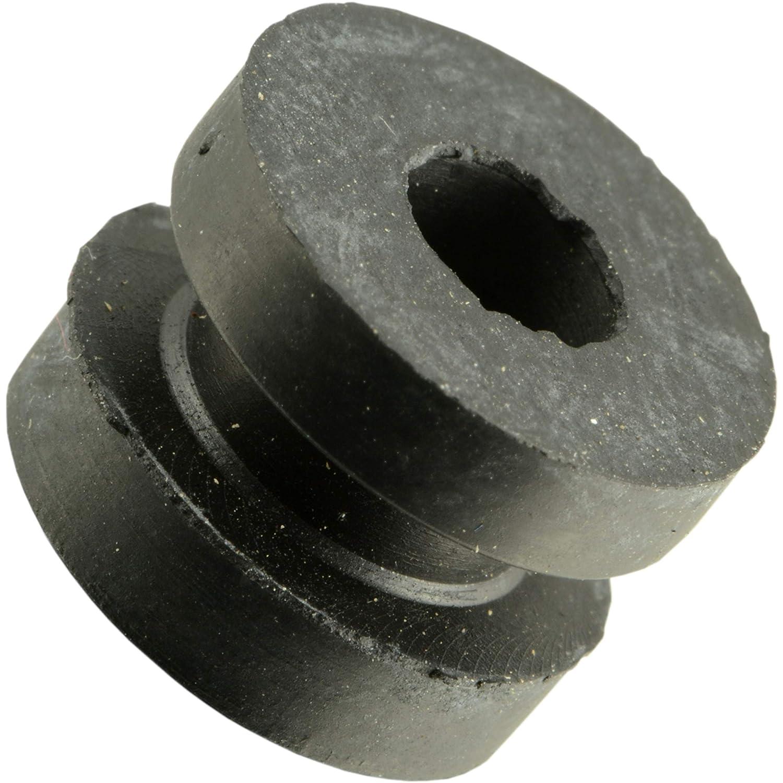 10-Piece Hard-to-Find Fastener 014973175559 Grommets 7//32 x 17//32-Inch