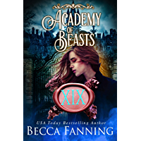 Academy Of Beasts XIX: Shifter Romance (English Edition)