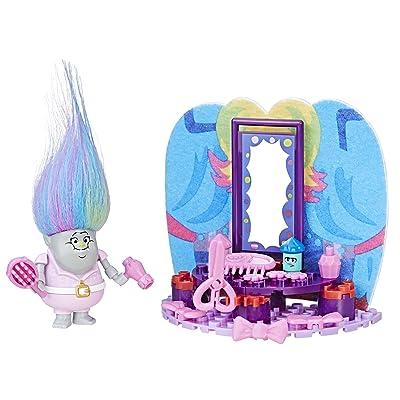 KRE-O DreamWorks Trolls Bridget\'s Makeover Mania: Toys & Games [5Bkhe0507019]