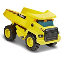 Tonka Power Movers Dump Truck Toy Vehicle