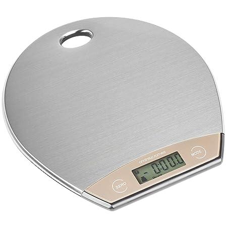 andrew james kitchen essentials digital scales ultra slimline