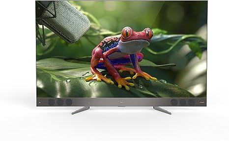 TCL - U55X9006: Amazon.es: Electrónica