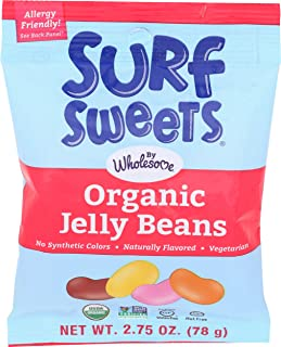 product image for Surf Sweets Organic Jelly Beans, 2.75 oz