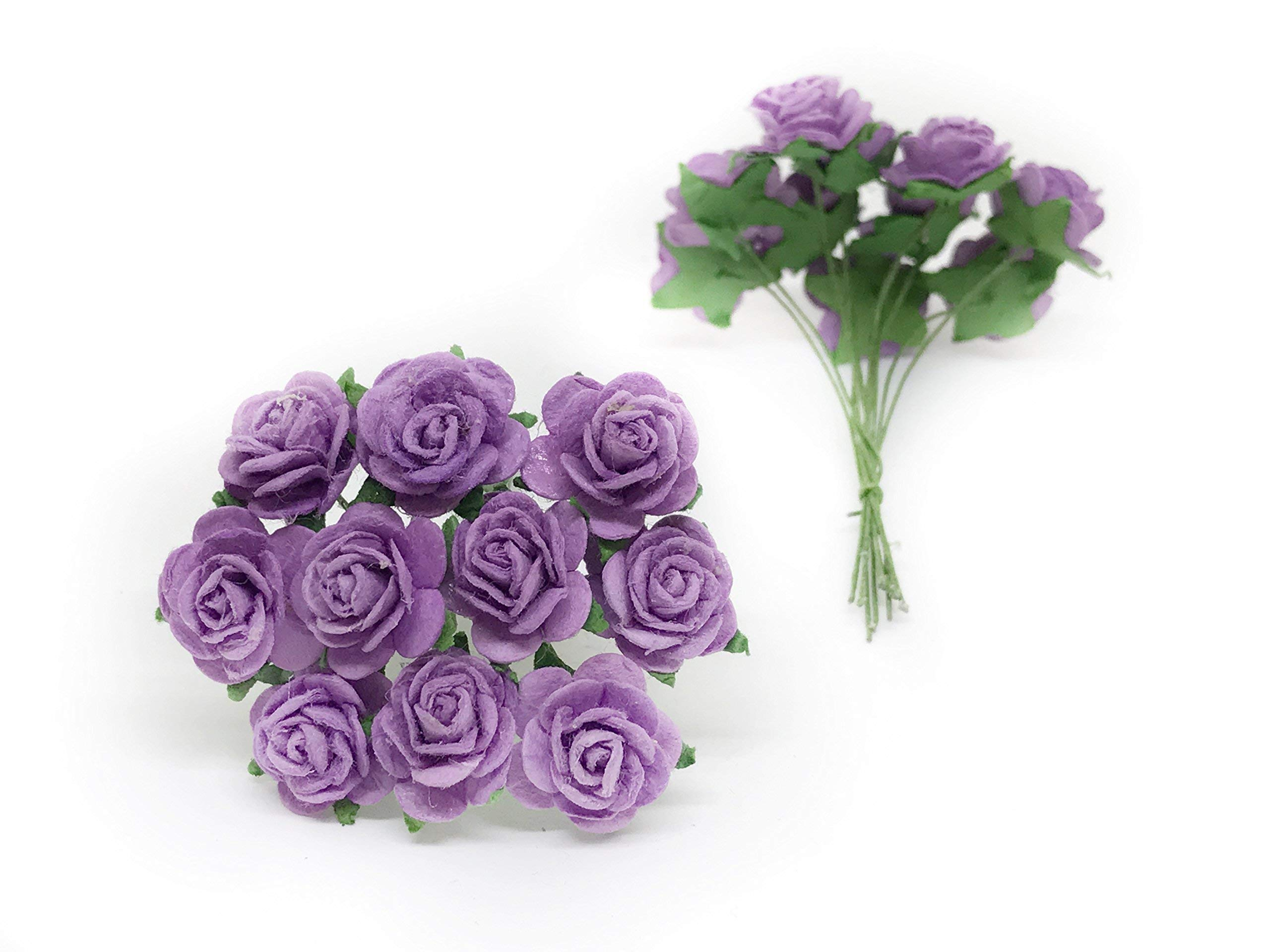 12-Lilac-Purple-Mulberry-Paper-Flowers-Paper-Rose-Lilac-Flowers-Floral-Crown-Flowers-DIY-Wedding-Wedding-Decor-Wedding-Table-Flowers-Lilac-Wedding-Artificial-Flowers-50-Pieces