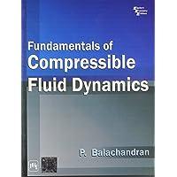 Fundamentals of Compressible Fluid Dynamics