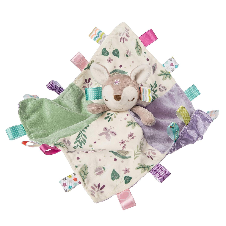 12 X 12 Comfy Bears Taggies Original Blanket