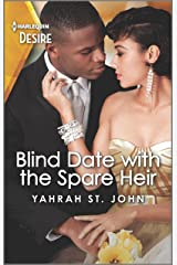 Blind Date with the Spare Heir: An enemies to lovers romance with a twist (Locketts of Tuxedo Park Book 2) Kindle Edition