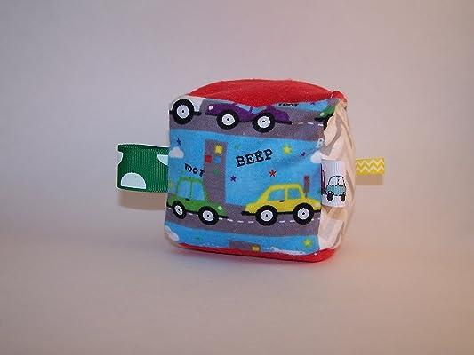 Jingle Cube>Cars on Road