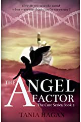 The Angel Factor (The Cure Series Book 2) Kindle Edition
