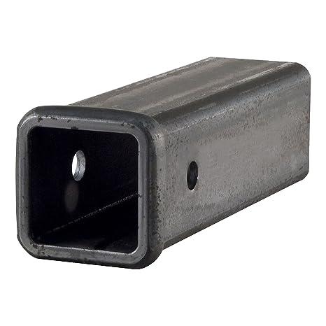 CURT 49510 Raw Steel Receiver Tubing