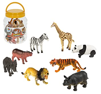 Cmcolor 43430 Bc Animales Selva Baby Cb 8 Bote 16x20 Footwear shrdCxQt