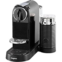 Magimix Nespresso Citiz and Milk Coffee Machine 11317